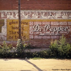 Dr. Pepper West Texas