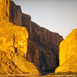Santa Elena Canyon Big Bend